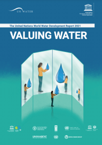 Valuing water The 2021 World Water Development Report